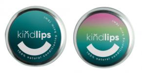 Kindlips both tins